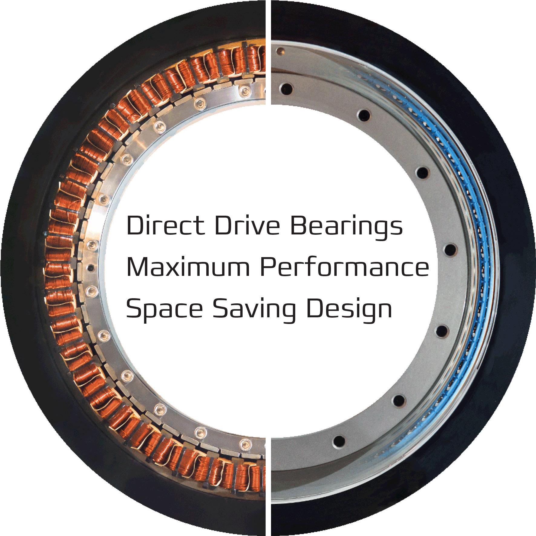 Direct Drive bearing