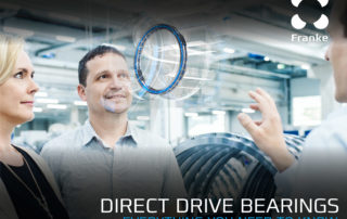Franke FAQ Direct Drive